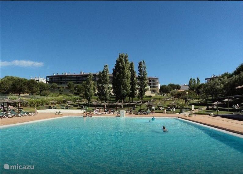 Vakantiehuis Portugal, Algarve, Lagos - appartement Lagosdesol