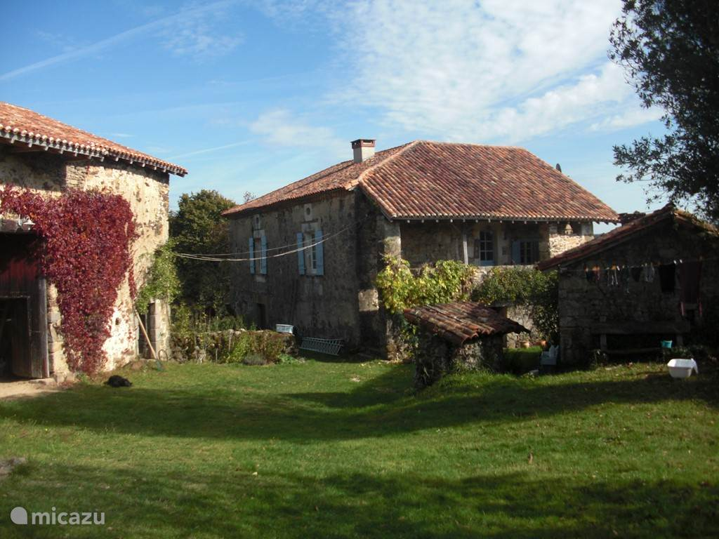 het grote huis (te huur)