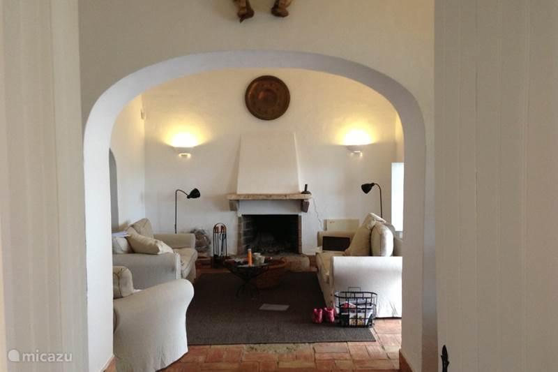 Vakantiehuis Portugal, Algarve, Vale Judeu Villa Casa Pedra de Agua