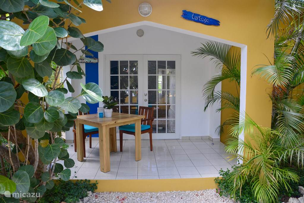 Vakantiehuis Bonaire, Bonaire, Belnem appartement Casa di Mario