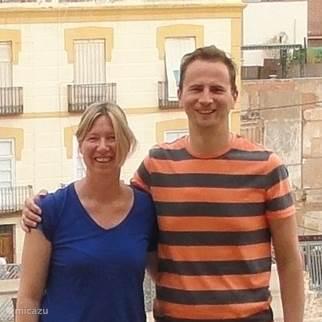 Alies & Geert Van der Veur