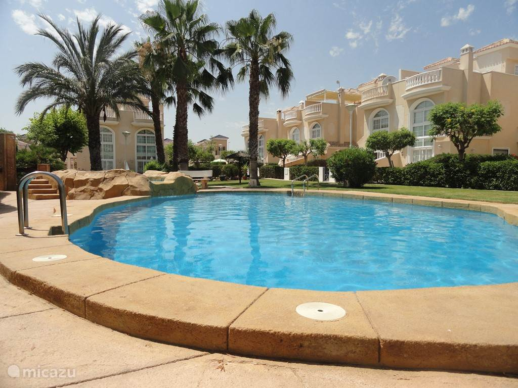Vakantiehuis Spanje, Costa Blanca, Guardamar del Segura – vakantiehuis Spanjeverblijf