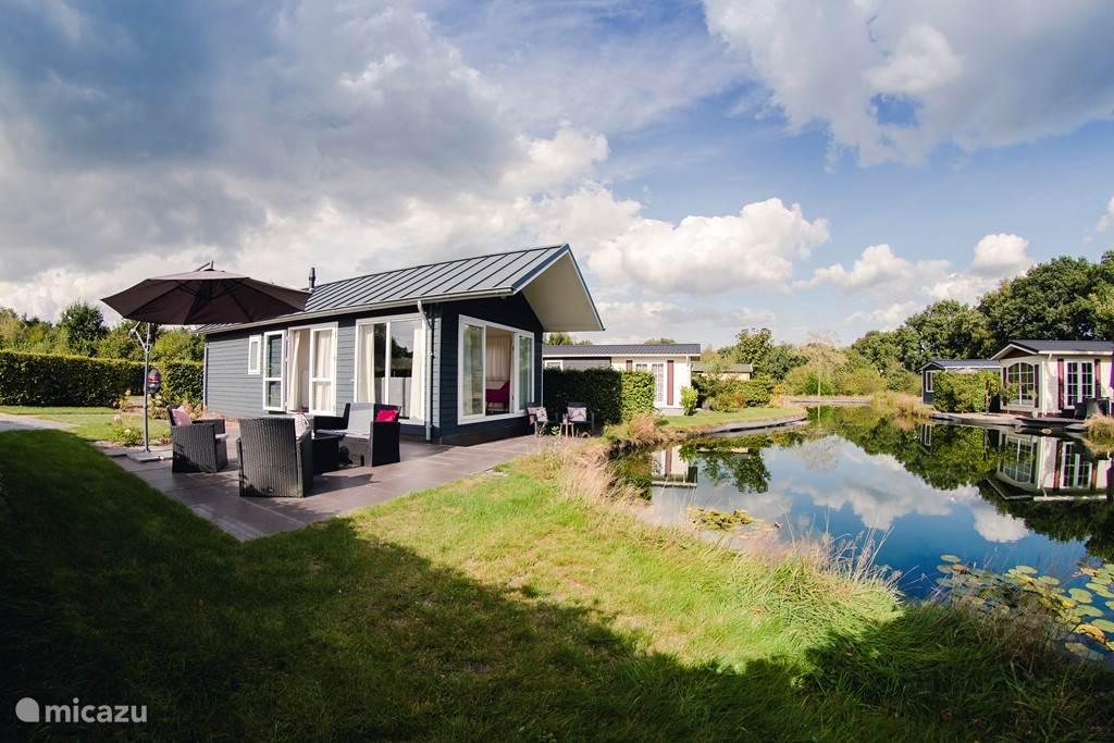 Vakantiehuis Nederland, Overijssel, Rijssen Vakantiehuis Vakantiewoning Salland