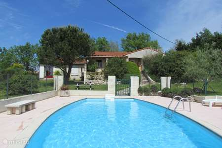 Vacation rental France, Aude, La Pomarède villa Villa Montagne
