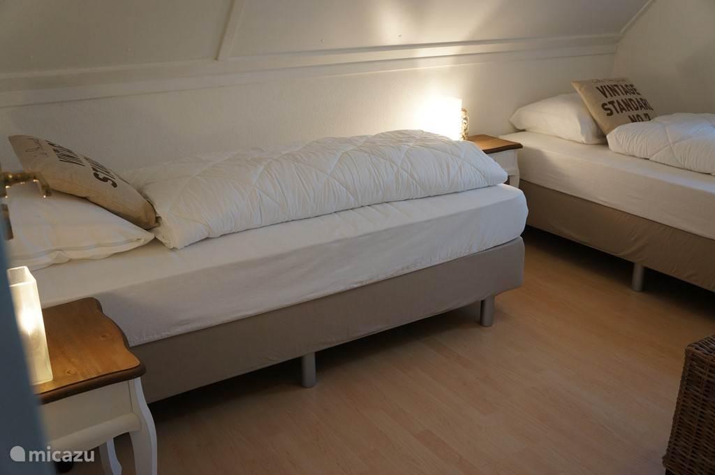 2 persoons slaapkamer