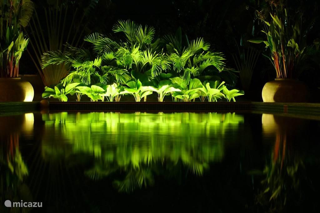 Vakantiehuis Thailand, Centraal-Thailand, Hua Hin villa Sawan