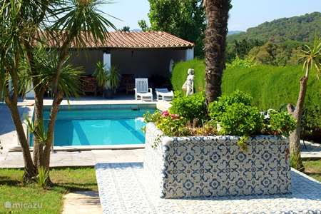 Vakantiehuis Spanje, Costa Brava, Blanes villa Villa Eva