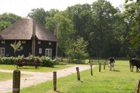 Vakantiehuis Nederland, Overijssel, Wierden - vakantiehuis Biologische Boerderij Het Exoo