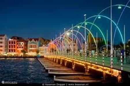 Pontjesbrug oder Königin-Emma-Brücke