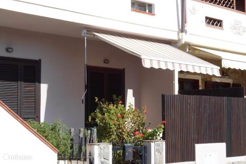 Vakantiehuis Italië, Sardinië, Villasimius Vakantiehuis Casa Stella
