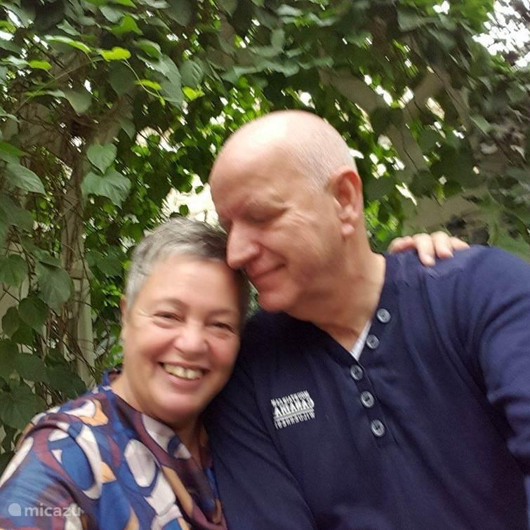 Hans & Ine Steen