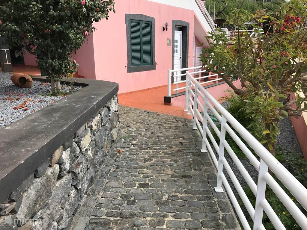 Vacation rental Portugal, Madeira, Calheta apartment Apartment Calheta