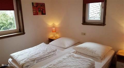 appartement 3, 2 persoons slaapkamer