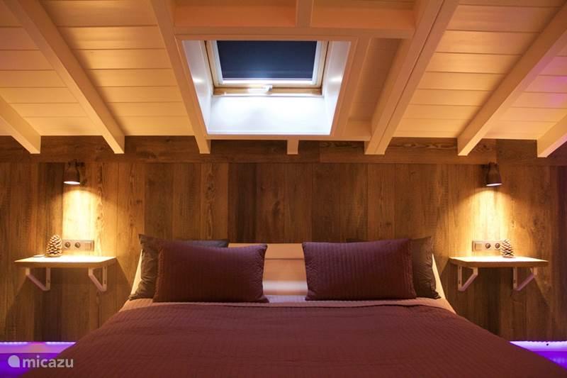 Vacation rental Belgium, Antwerp, Lille Chalet Casa Delux