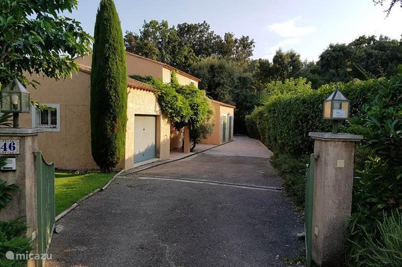 Vakantiehuis Frankrijk, Côte d´Azur, Valbonne Villa Villa Valbonne (12km Cannes)