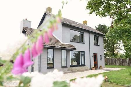 Vacation rental Netherlands, North Holland, Callantsoog villa Family house Zuidwester