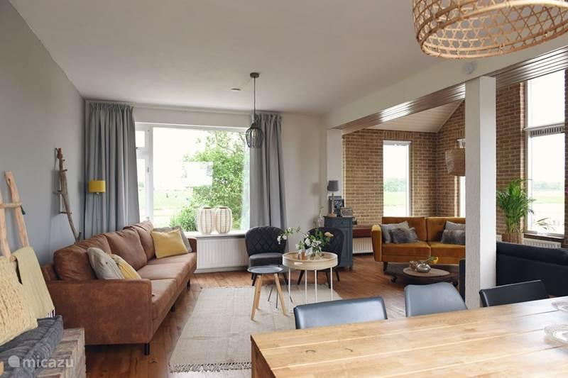 Vakantiehuis Nederland, Noord-Holland, Callantsoog Villa Familiehuis Zuidwester