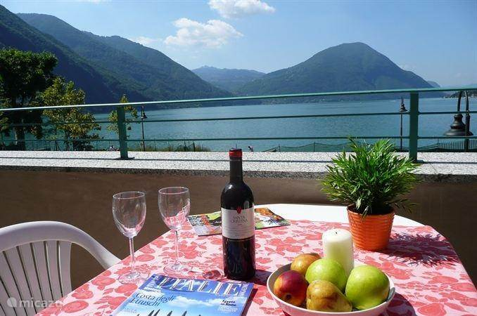 Vacation rental Italy – apartment P12BDR1