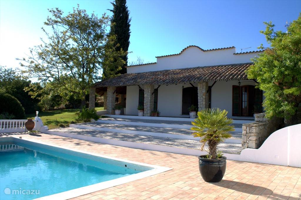 Vakantiehuis Portugal, Algarve, Loulé vakantiehuis Quinta do Poço