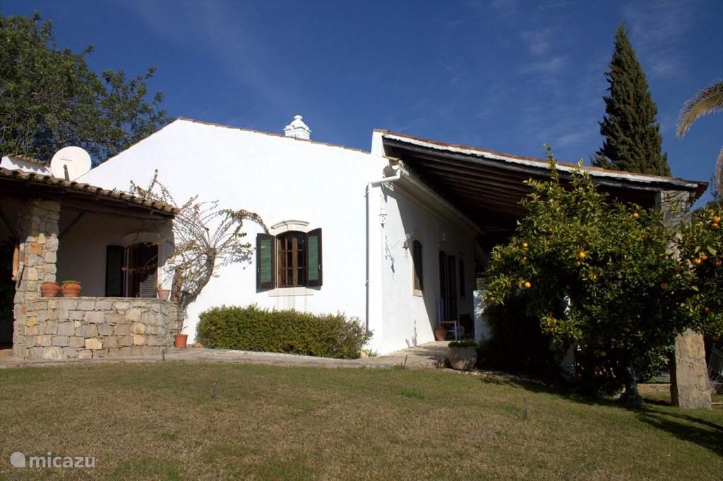 Oorspronkelijk 17 eeuws huis