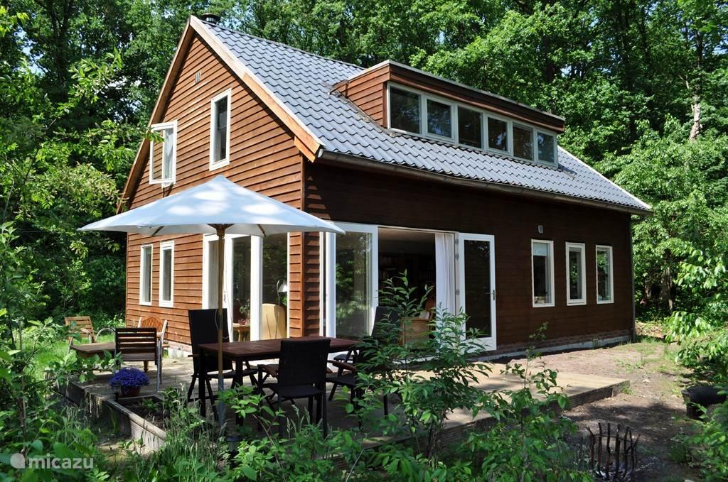 Vakantiehuis Nederland, Drenthe – vakantiehuis Buitenkans