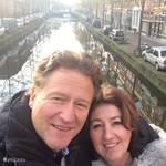 Ed & Jacqueline Visser