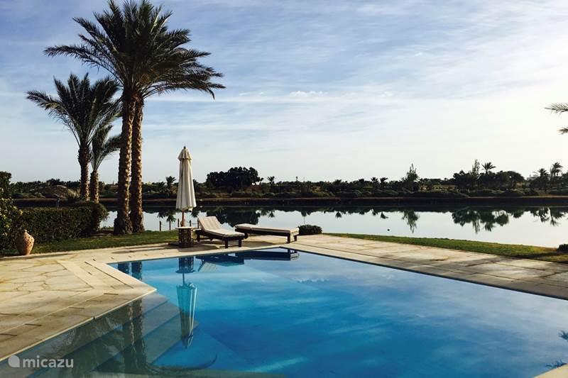 Ferienwohnung Ägypten, Rotes Meer, El Gouna Villa Villa Saluma