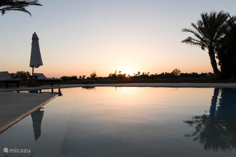 Vakantiehuis Egypte, Rode Zee, El Gouna Villa Villa Saluma