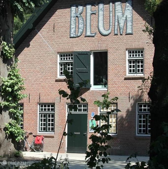 Stichting  Beum