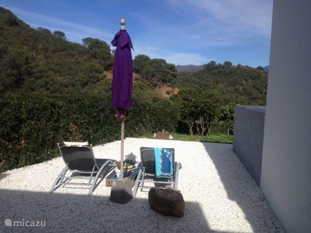 Vakantiehuis Spanje, Costa del Sol, Estepona – villa Casa la Reina