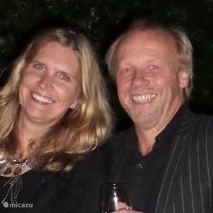 Hiske & Olivier van den Ouden