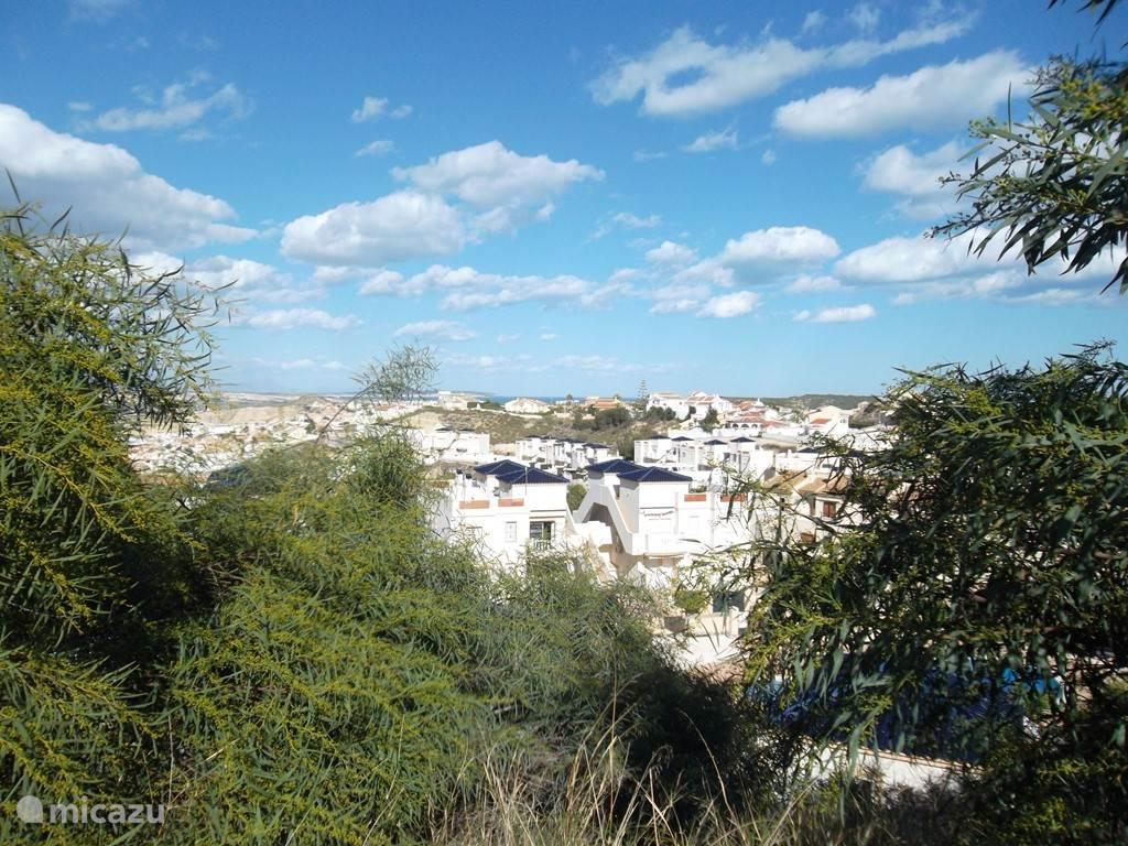 Vakantiehuis Spanje, Costa Blanca, Ciudad Quesada Appartement Mooi appartement met weids uitzicht