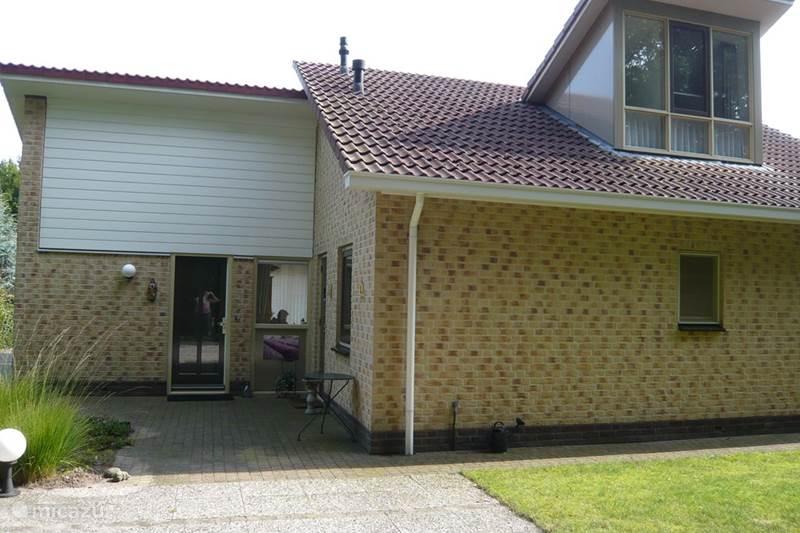 Vakantiehuis Nederland, Overijssel, Ommen Bungalow Ruimte & Rust in Ommen