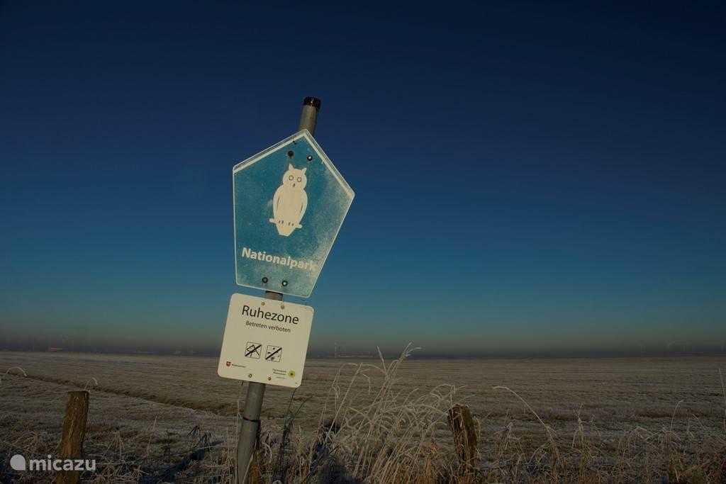 100 meter verderop... :)