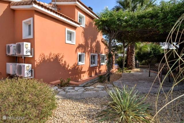 Vakantiehuis Spanje, Costa Blanca, Gata de Gorgos Villa Villa Marijke Spanje privé zwembad