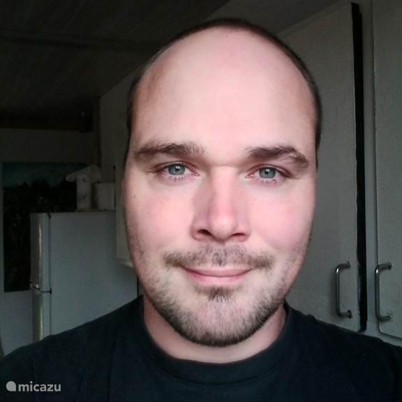 Bjorn Visser
