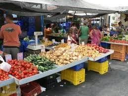 Lokale Markten