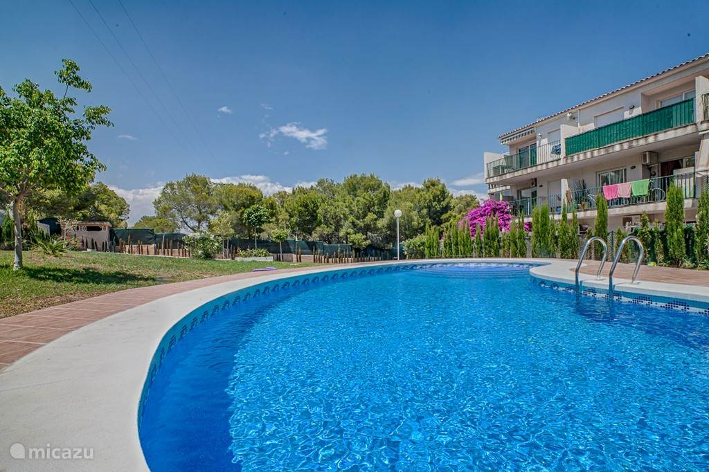 Vakantiehuis Spanje, Costa Blanca, Albir - appartement Casa la Luna