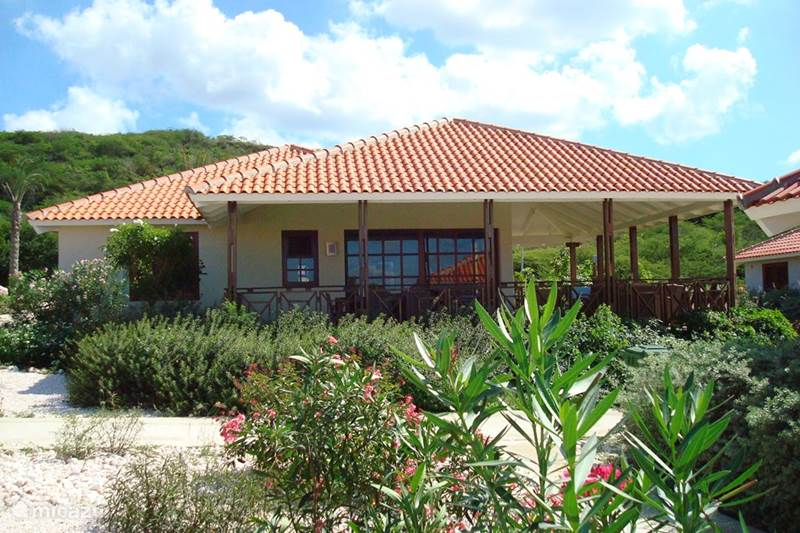 Vacation rental Curaçao, Curacao-Middle, Blue Bay Villa Blue Bay Village villa 10