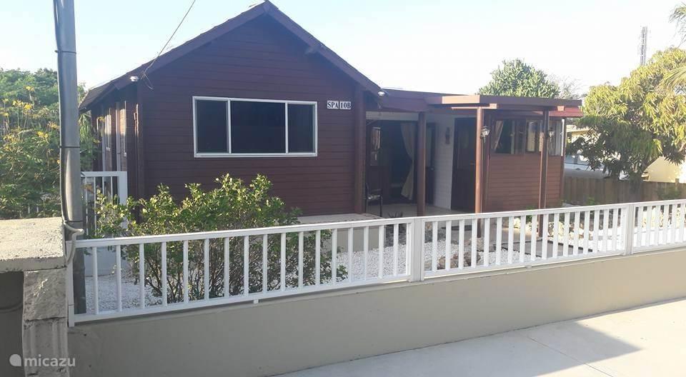 Vacation rental Aruba, Paradera, Paradera Holiday house Holiday rental Cas Patrishi