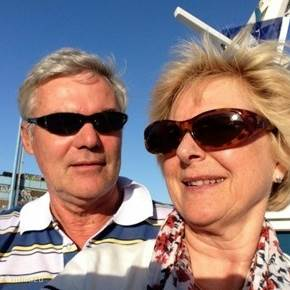 Han & Marja van Wieringen