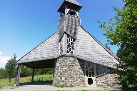 Quernstkirche im Kellerwald