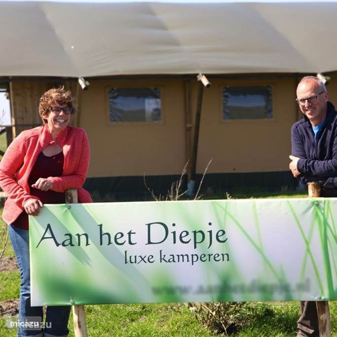 Gerdine & Hans Ravensbergen