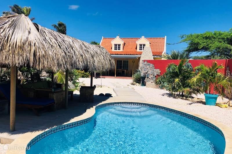 Vakantiehuis Aruba, Noord, Alto Vista Vakantiehuis Casa Alto Vista