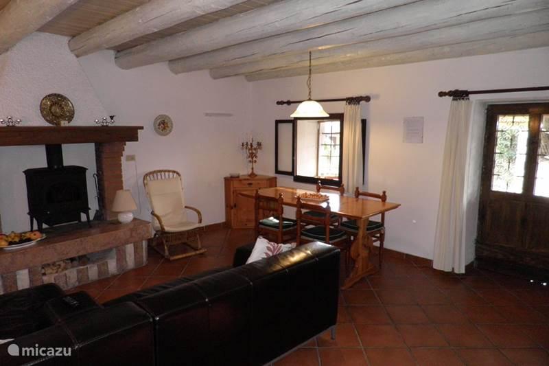 Vakantiehuis Italië, Veneto, Arcugnano Geschakelde woning Casa Perarolo