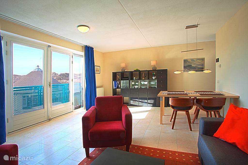 Vakantiehuis Nederland, Noord-Holland – appartement Appartement Zeeduin