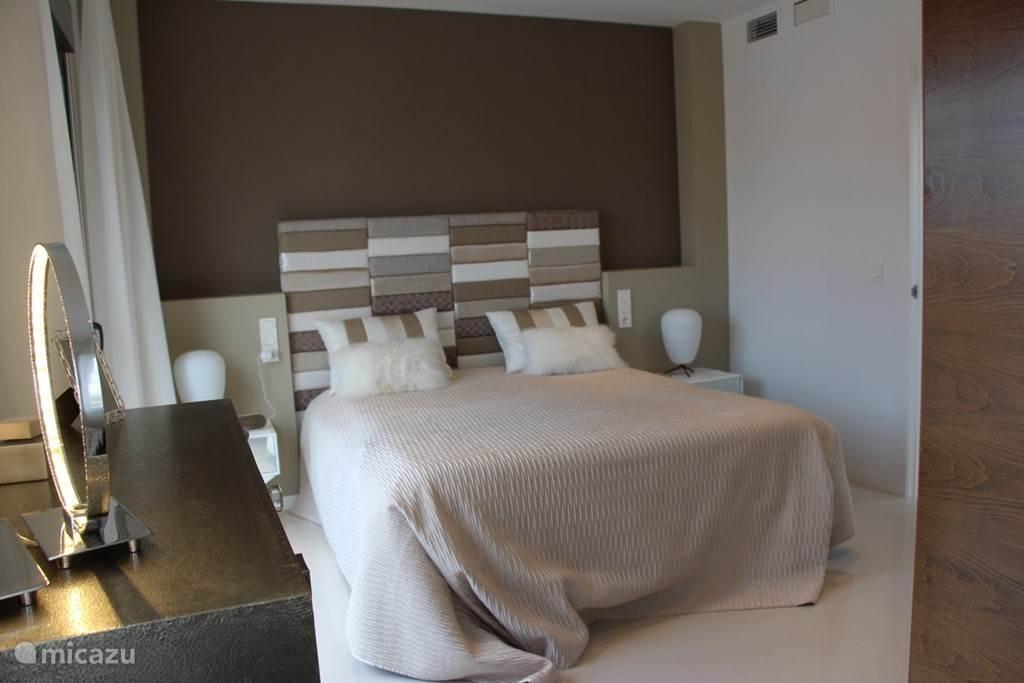 Slaapkamer boven verdieping