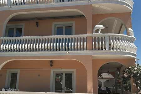 Vakantiehuis Kroatië – appartement Villa Dolmar 2