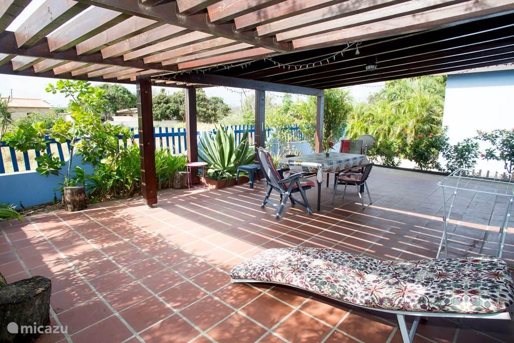 Vacation rental Bonaire, Bonaire, Kralendijk studio Studio RoRo