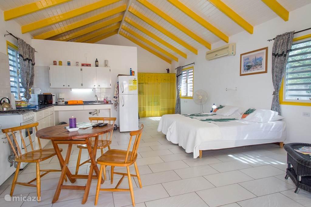 Ferienwohnung Bonaire, Bonaire, Kralendijk Studio Studio RoRo